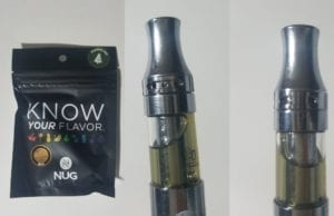 NUG cartridge review