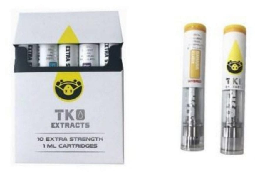 fake tko cartridge guide