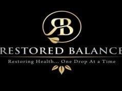 restored balance cbd