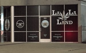 Losa Angeles Dispensary Deals 2019