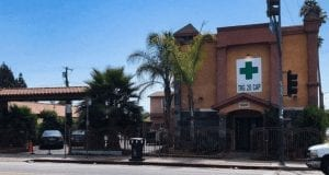 Los Angeles Dispensary Deals 2019