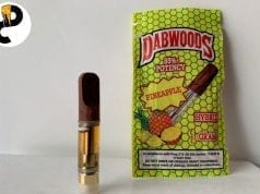 dabwoods cartridge review