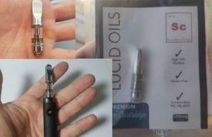 lucid oils cartridge review