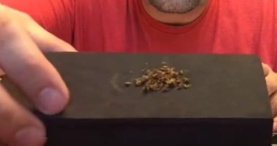 dry herb post-vape