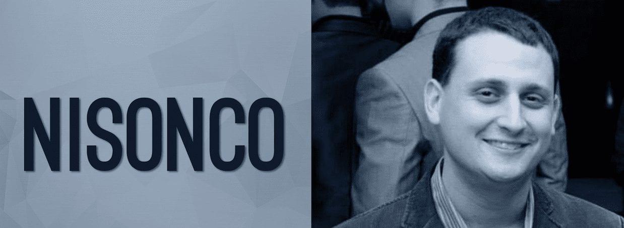 NisonCo PR company