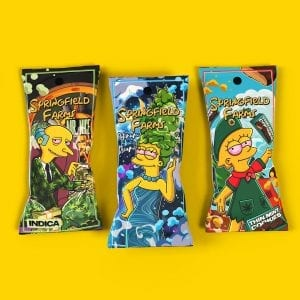 Springfield Farms packaging