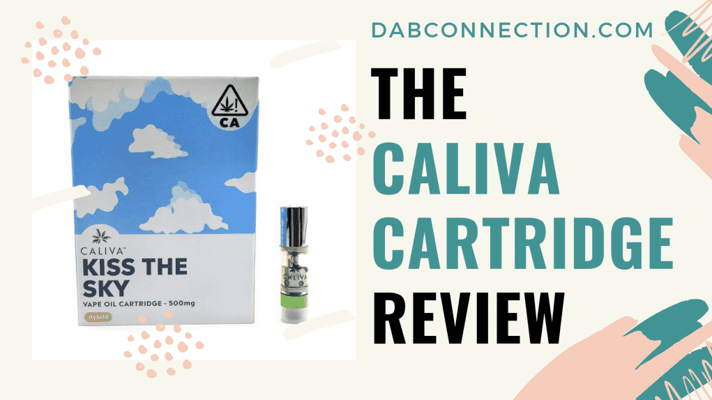 The Caliva cartridge review