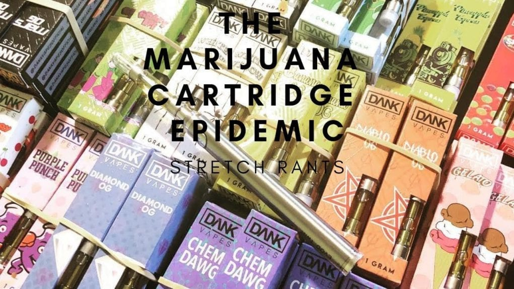 South Carts Vape Cartridges Are Spreading - DabConnection