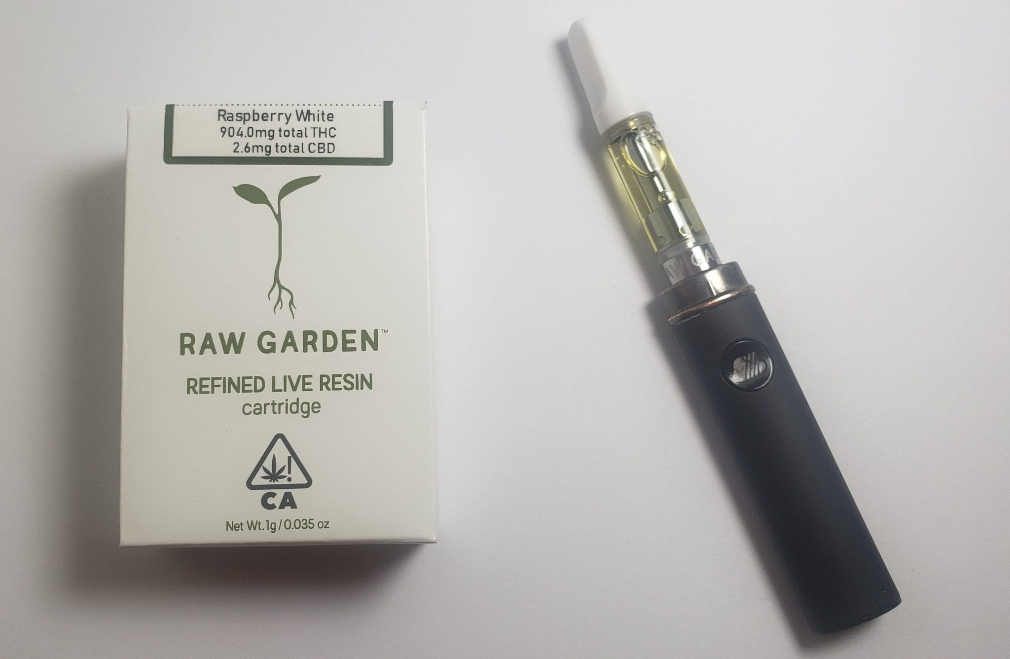 Raw Garden Cartridges Review Was Better Before Dabconnection