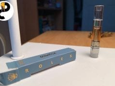 rolex cartridges review