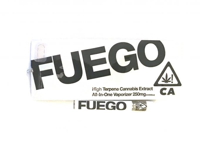 fuego vape review