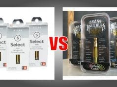 Select Elite vs Brass Knuckles