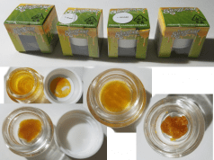 shazzam farms live resin review