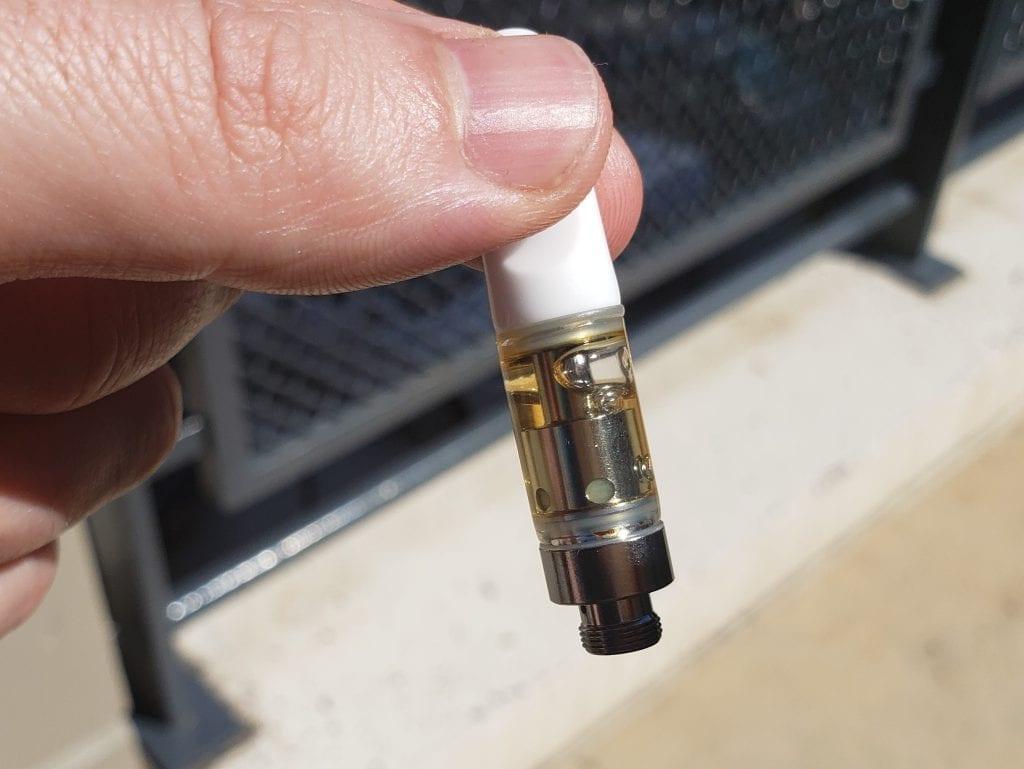 cannavative cartridge