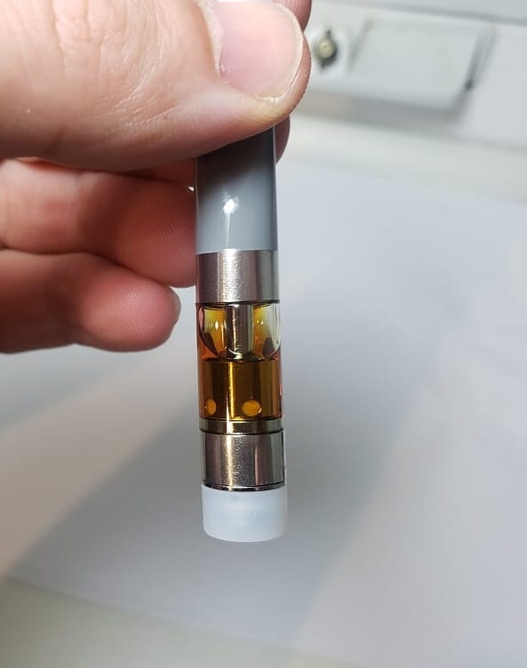 BLOOM FARMS cartridge