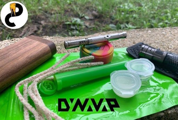 dynavap m starter pack review